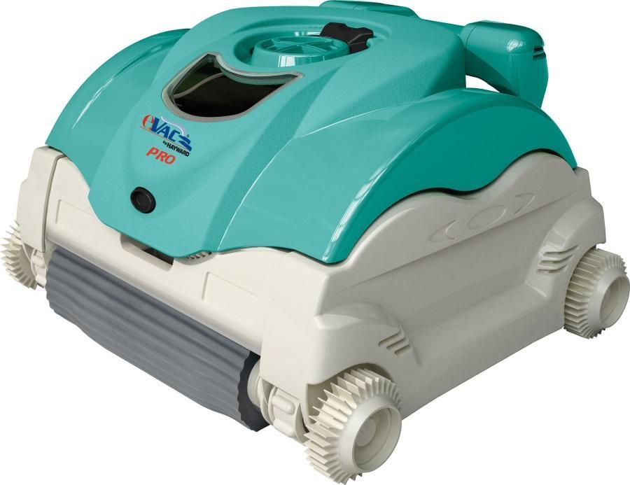 Automatic Pool Robot Cleaner HAYWARD EVAC PRO