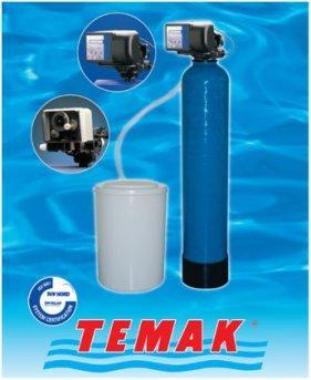 pool water softeners water hardness